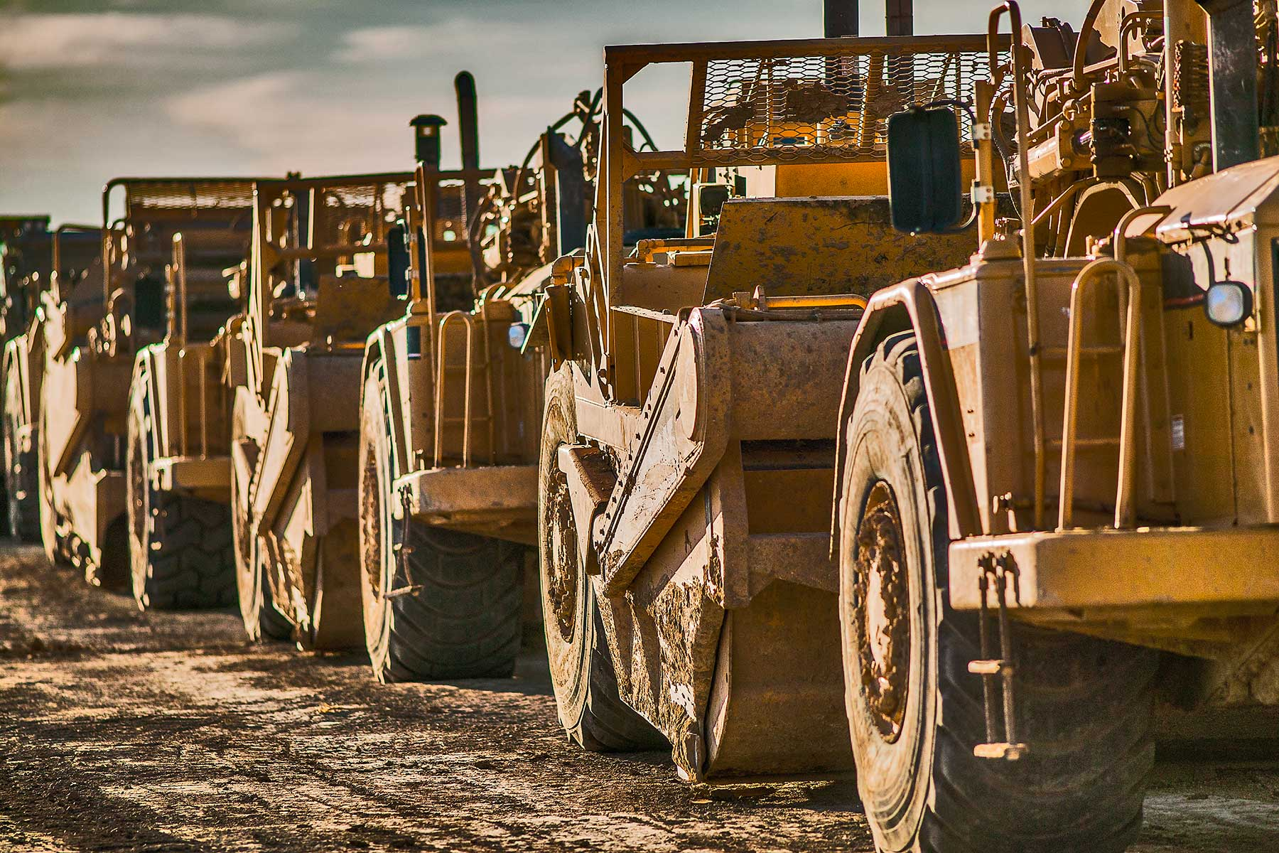 Complete Site Development Services in Northern Colorado - Gerrard Excavating