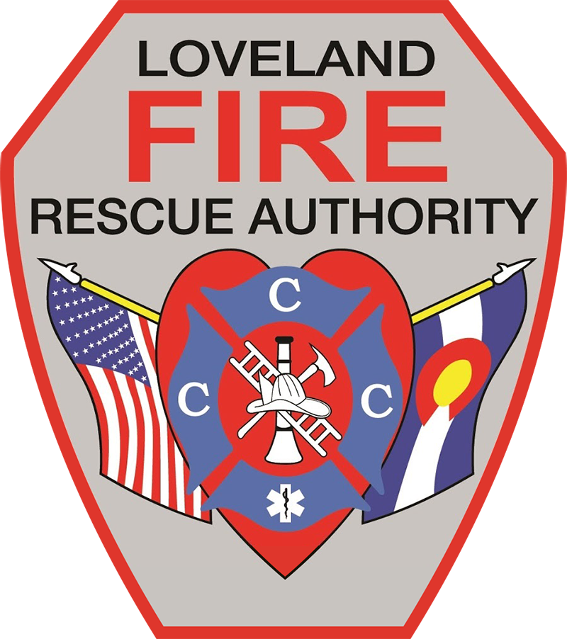 Loveland Fire Rescue Authority - Gerrard Excavating